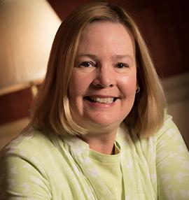 Mary Stockman