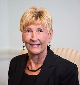Bonnie Hamm