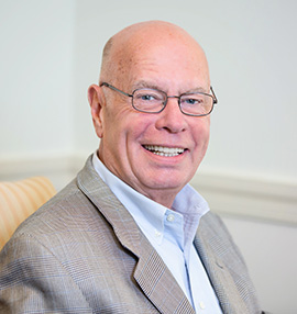 Chuck Weisenborn